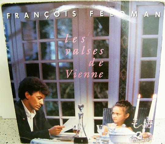les valses de vienne françois feldman