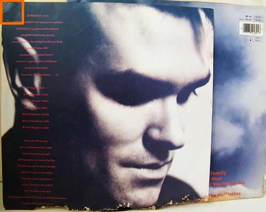 morrissey download blogspot