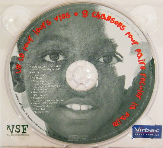 cd VSF Collector